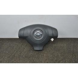 Airbag Volante Nissan Pixo dal 2009 al 2013 cod 1210-ADP-3