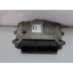 Centralina motore Ecu  Fiat Punto 188 1.3 D Dal 1999 al 2003 Cod. 55186608