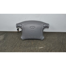 Airbag Volante Hyundai Atos Prime dal 1997 al 2008 cod PT1-0650