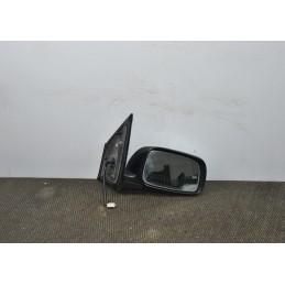 Specchietto Destro DX Toyota Prius dal 2005 al 2009 cod.7672
