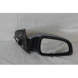Specchietto retrovisore esterno Destro DX Opel Astra H dal 2004 al 2011 cod: 430502