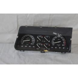 Strumentazione completa  Lancia Thema Dal 1984 al 1994 cod. 6033250030