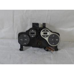 Comando Clima Bi-Zona Fiat Panda 169 Dal 2003 al 2012 Cod. 735369906