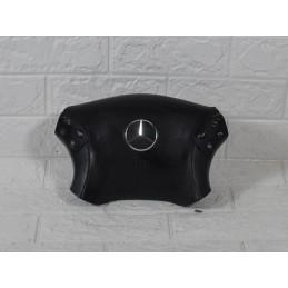 Air-bag volante Mercedes...