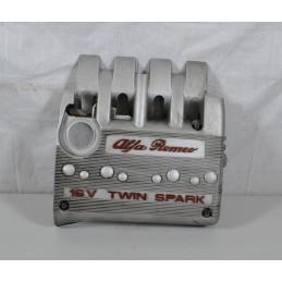 Coperture del motore Alfa...
