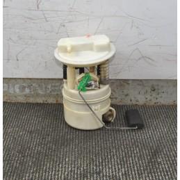 Pompa benzina Elettrica Renaullt Clio dal 2002 al 2006 cod 8200058354