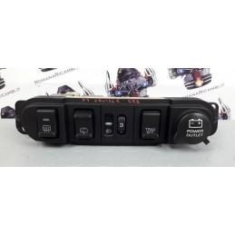 Pulsantiera Comando anteriore regolazione fari Chrysler PT CRuiser CRD 05 - 10 30795081