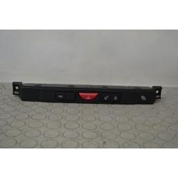 Pulsantiera console centrale Range Rover Sport 2005 - 2009 cod. YUL501350