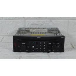 Stereo autoradio+telefono...