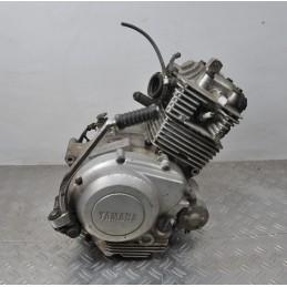 Blocco Motore  Yamaha XT...