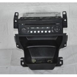 CD + Audioradio Peugeot 207...