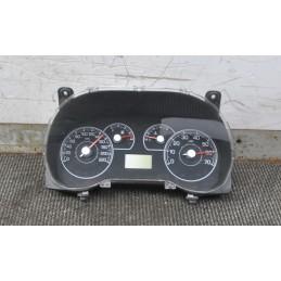 Strumentazione Contachilometri Fiat Gande Punto dal 2005 al 2008 cod. 51803088