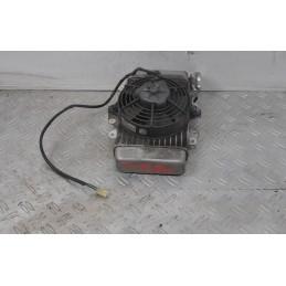 Radiatore + Elettroventola...