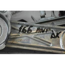 Motorino alzacristalli Anteriore Destro Alfa Romeo 166 1998 2003 Cod.B8348F