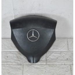 Airbag Volante Mercedes...