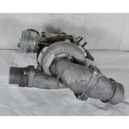 Turbocompressore Alfa Romeo...