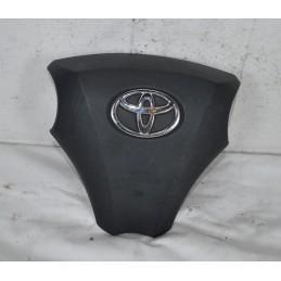 Airbag volante Toyota IQ...