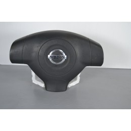 Airbag volante Nissan Pixo...