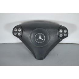 Airbag Volante Mercedes SLK...