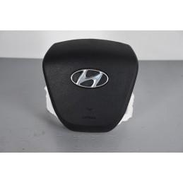 Airbag volante Hyundai I20...