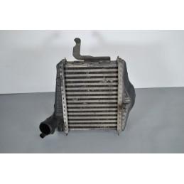 Radiatore Intercooler +...