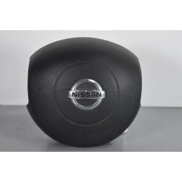 Airbag volante Nissan Micra...