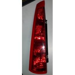 Fanale stop posteriore Sinistro tata indago 2002 - 2009