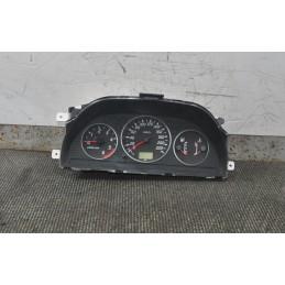 Strumentazione contachilometri Nissan Xtrail X-trail  dal 2001 al 2006 cod : 9H00595