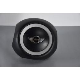 Airbag Volante Mini Cooper...
