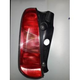 Fanale posteriore stop  SX SINISTRO lancia ypsilon 03-06 cod 51753385