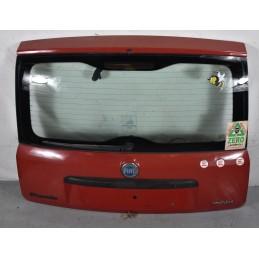 Portellone Bagagliaio Posteriore Fiat Panda dal 2003 al 2012