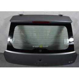 Portellone Bagagliaio Posteriore Fiat Punto EVO dal 2009 al 2012