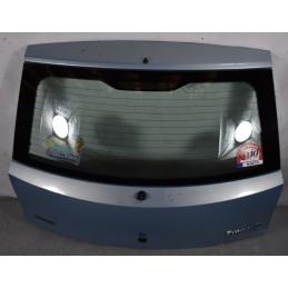 Portellone Bagagliaio Posteriore Fiat Punto dal 1999 al 2003