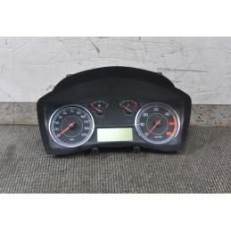 Strumentazione Fiat Croma 1.9 D dal 2005 al 2010 cod : 51809898