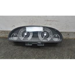 Strumentazione Contachilometri Lancia Thesis dal 2002 al 2009 cod : 51732540