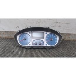 Strumentazione Contachilometri Lancia Musa Dal 2004 al 2012 cod. 51838657