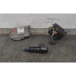 Kit chiave Fiat Punto 1.2 176 Dal 1993 al 1999 cod : 46524186