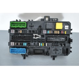 Body Computer Opel Astra H...