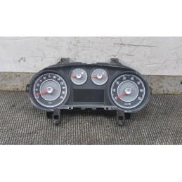 Strumentazione contachilometri Fiat Punto EVO 1.2 Dal 2005 in poi cod : 51914934