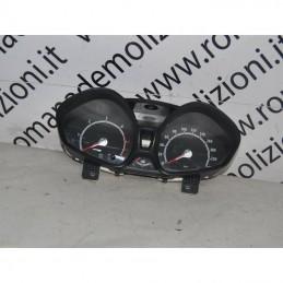 Telaietto scudo anteriore Yamaha X-Max 250 - 250 ie '05 - '10