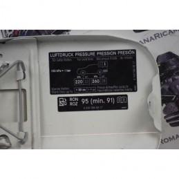 Sportello carburante Mercedes Classe A W169 04 - 12 cod. A0005845917