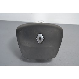 Airbag volante Renault...