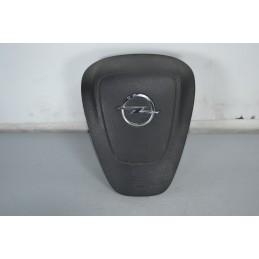 Airbag Volante Opel Astra J...