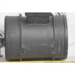 bosch sensore flusso aria debimetro fiat alfa romeo lancia citroen peugeot opel cod 0281002917 55206758