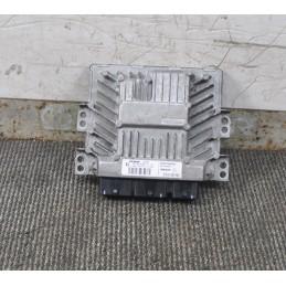 Centralina motore ECU Renault Megane 1.5 D dal 2002 al 2009 cod : 8200766462