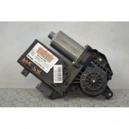 Motorino alzacristalli anteriore SX Peugeot 307 01 - 06 cod. 9634457580