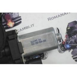 Motorino alzacristalli Sinistro Sx Fiat Stilo Cod 50045603
