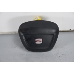 Airbag Volante Seat Leon...