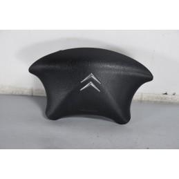 Airbag volante Citroen...