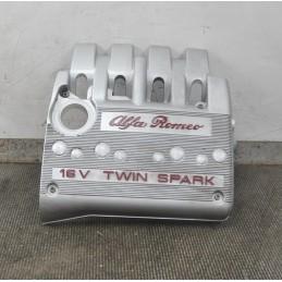 Coperchio motore Alfa Romeo 147 1.6 16V Dal 2000 al 2010 cod: 0280620534
